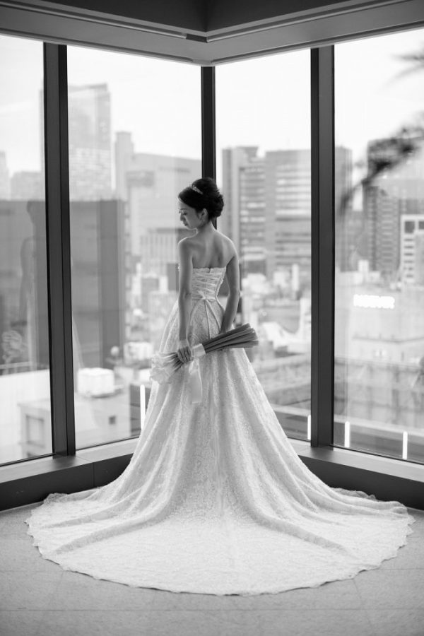 -Bride Style- 2018.1.28 THE GRAND GINZA
