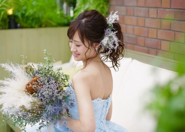 -Bride Style- 2018.10.6 Mia Via
