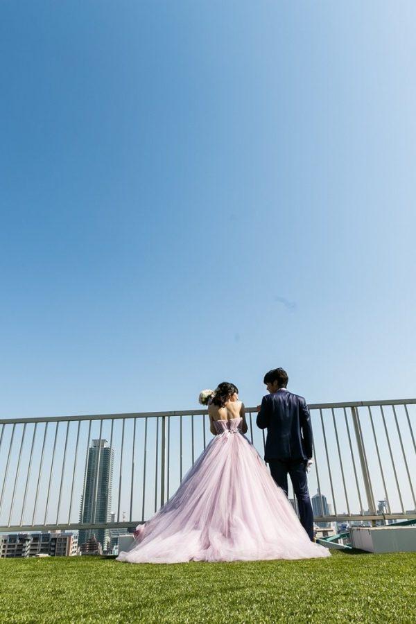 -Bride Style- 2018.4.21 KitanoClub