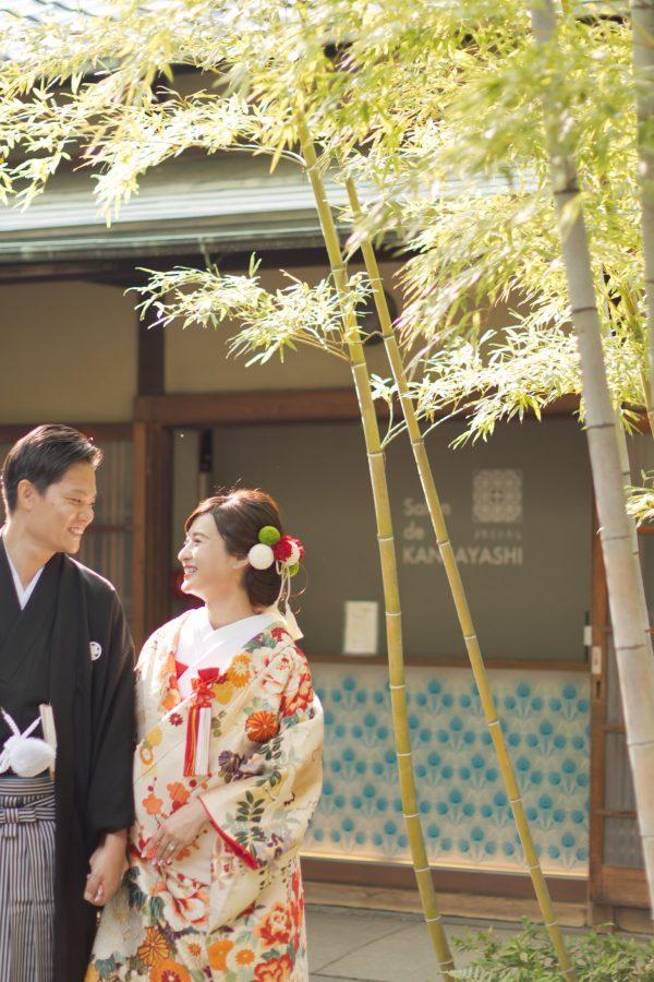 -Bride Style- 2018.10.19 AKAGANE RESORT KYOTO HIGASHIYAMA 1925