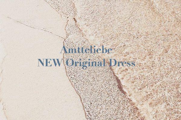 2019.3.12 / Amtteliebe NEW Original Dress