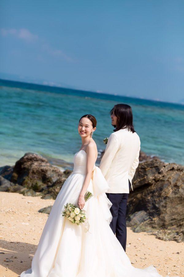 -Bride Style- 2018.11.6  SERAGAKI ISLAND CHAPEL