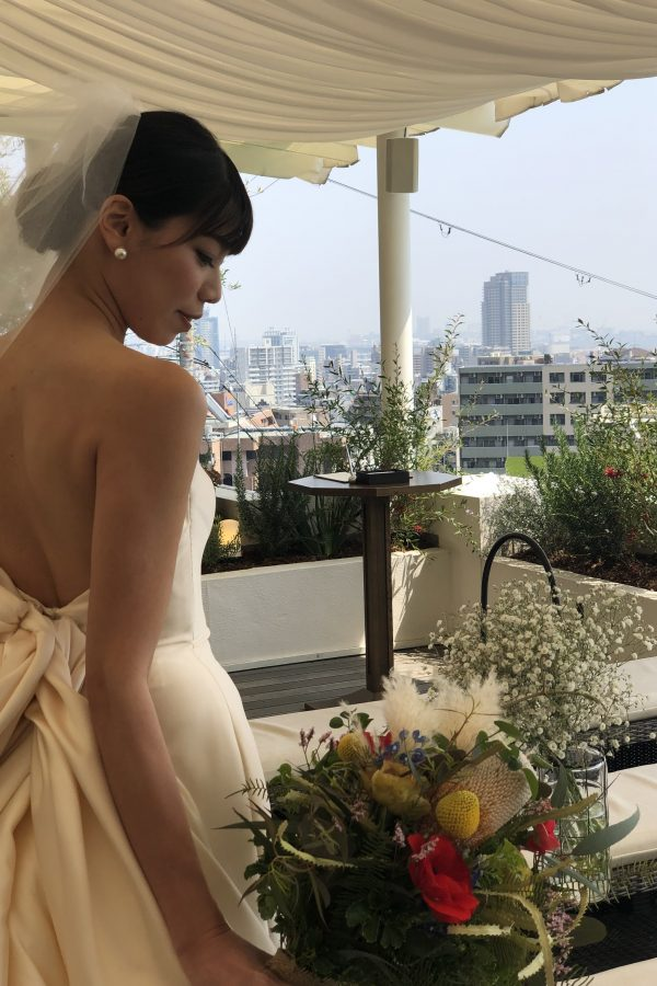 -Bride Style- 2019.04.06 HOTEL KITANO CLUB