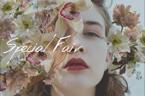 2019.5.22  – Special Fair –