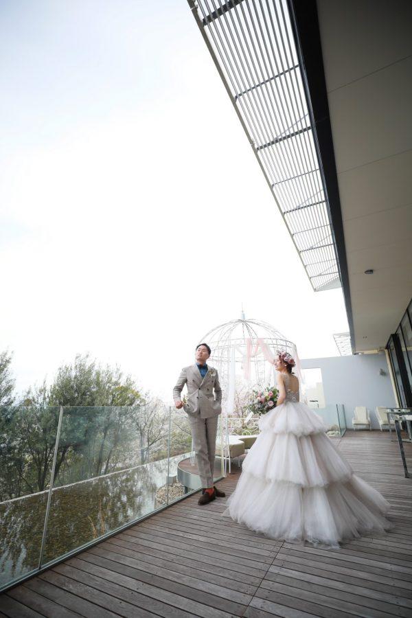 -Bride Style- 2019.4.13 KITANO CLUB sola