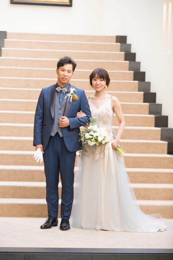 -Bride Style- 2018.6.8 KITANO CLUB sola