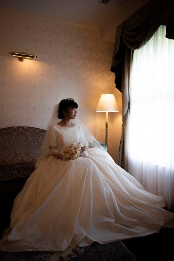 -Bride Style- 2019.09.14 KOBE KITANO HOTEL