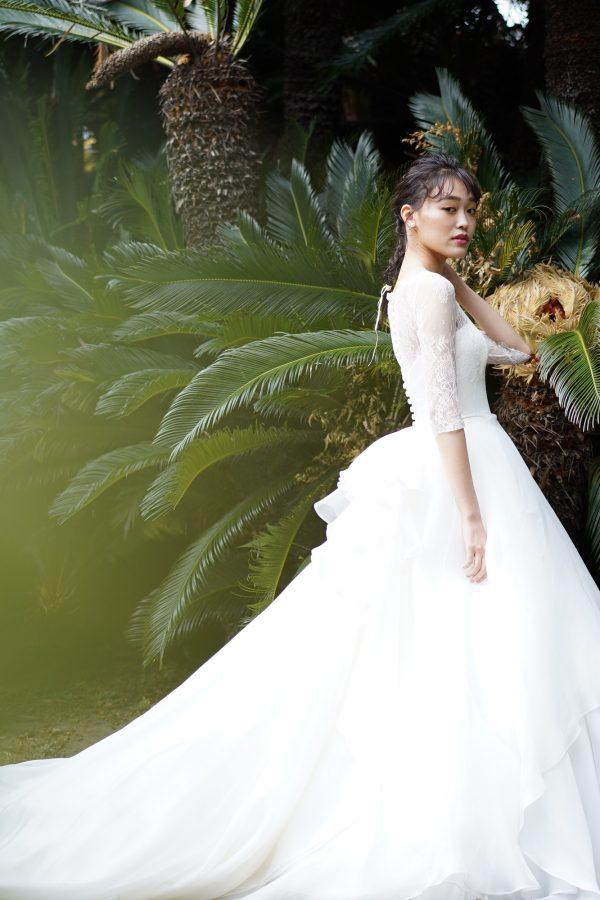 ELISABETTA POLIGNANO- Recommend dress
