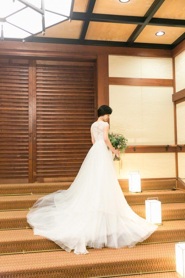 -Bride Style- 2019.06.30 大阪城西の丸庭園 大阪迎賓館