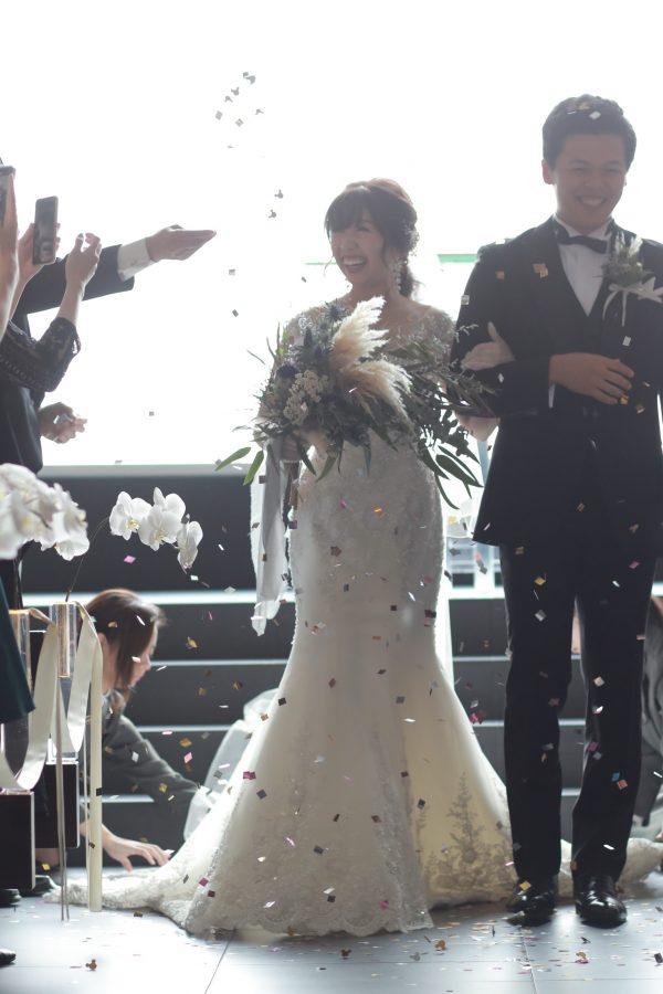 -Bride Style- 2019.10.19 KITANO CLUB sola