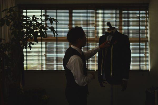 Amtteliebe ×Hideaki Saito Tuxedo personal order fair