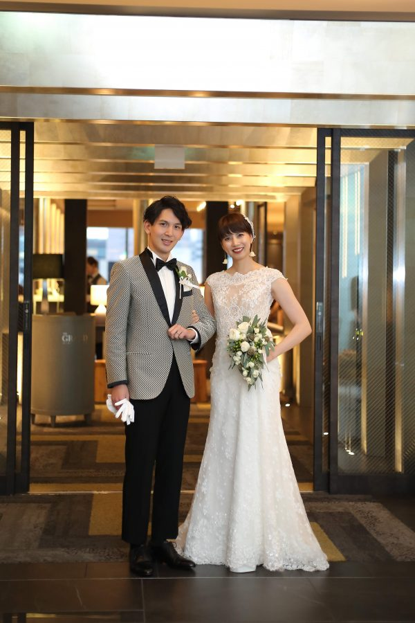 -Bride Style- 2019.10.26 THE GRAND GINZA