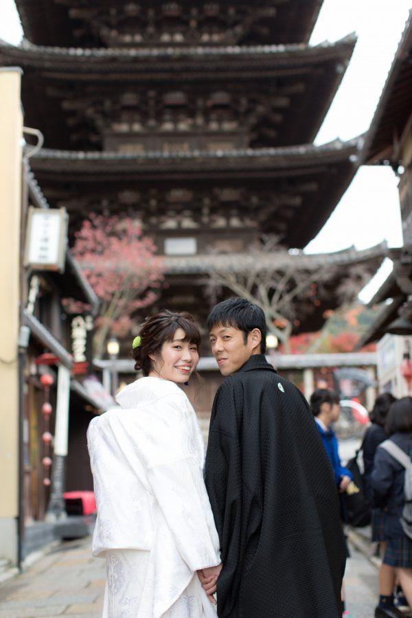 -Bride Style- 2019.11.28 AKAGANE RESORT KYOTO HIGASHIYAMA 1925