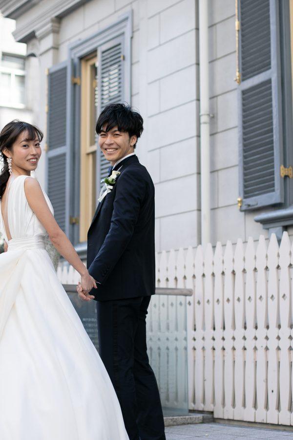 -Bride Style- 2019.12.12 神戸・旧居留地