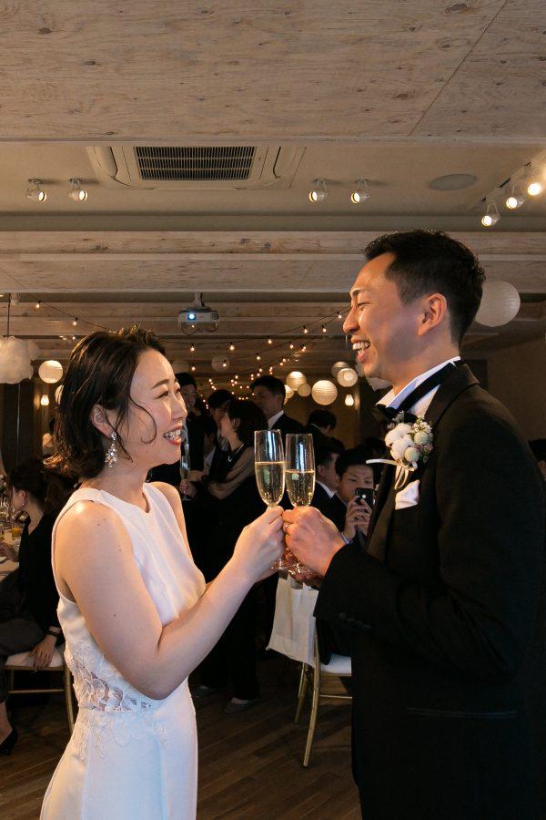 -Bride Style- 2019.11.30 HOTEL KITANO CLUB