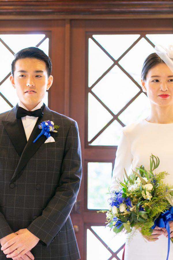 -Bride Style- 2020.02.24 北野異人館旧クルペ邸セントジョージジャパン