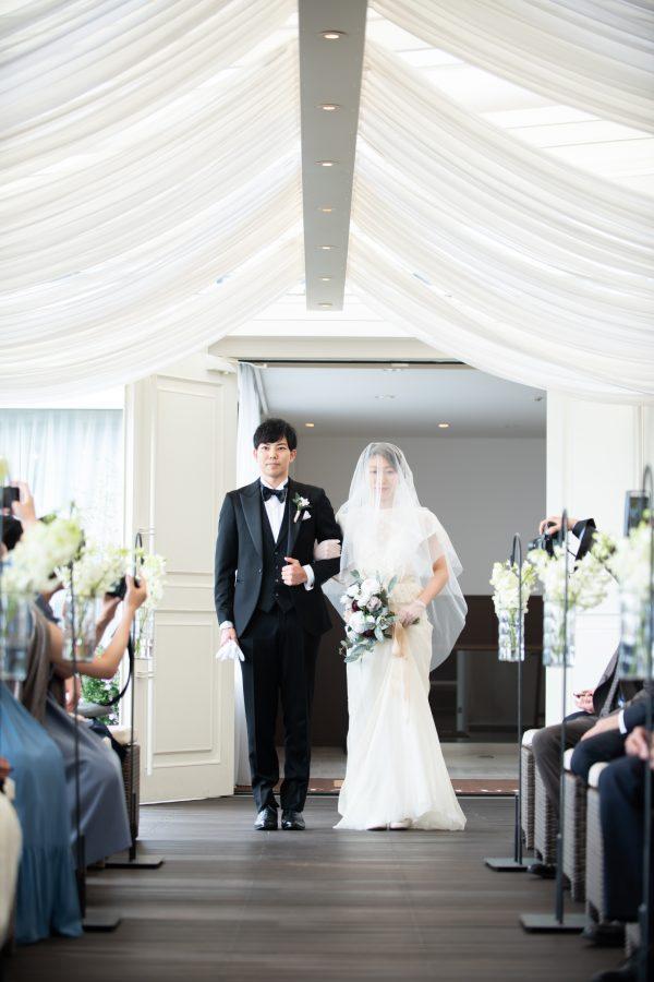 -Bride Style- 2019.11.24 HOTEL KITANO CLUB