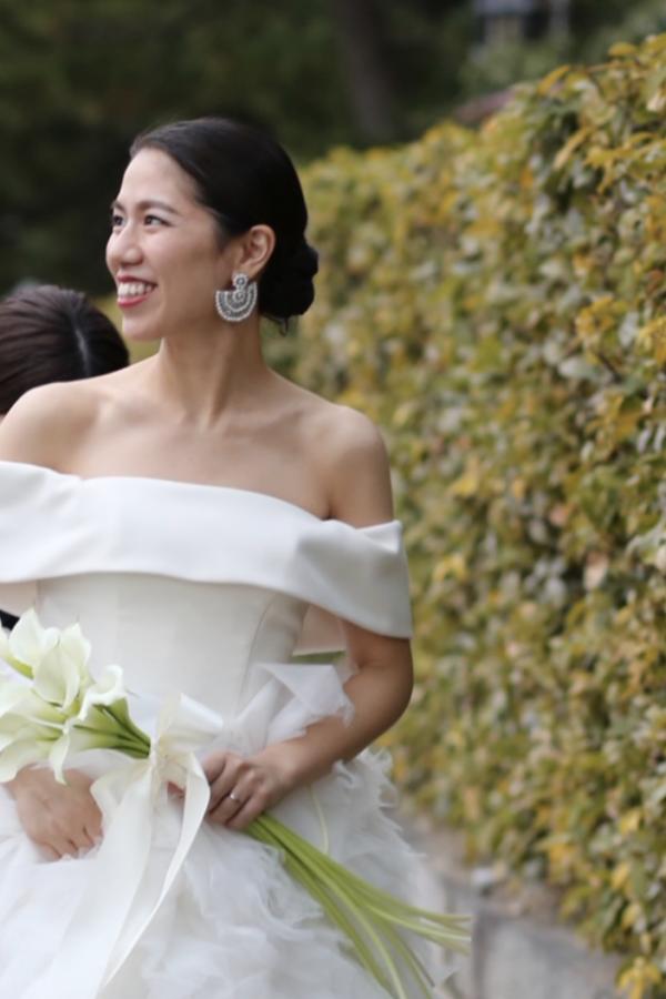 Bride Style- 2019.12.21 平安神宮会館