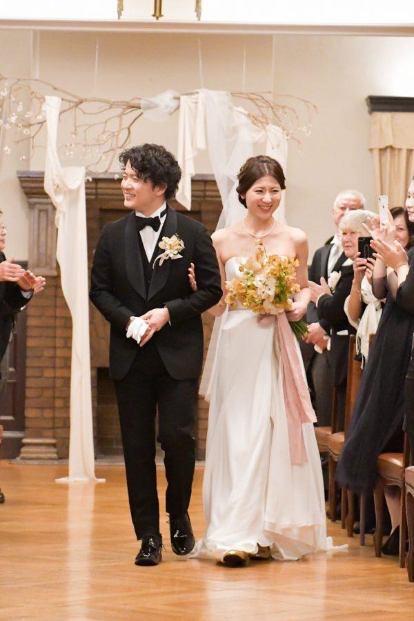 Bride Style- 2020.02.23 大阪倶楽部