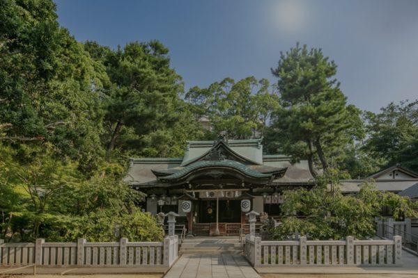 芦屋神社 × Amtteliebe / 特別プランのご案内