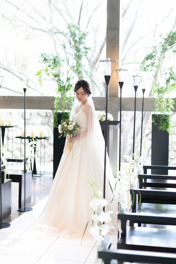 Bride Style- 2020.2.8 The Hillside Kobe