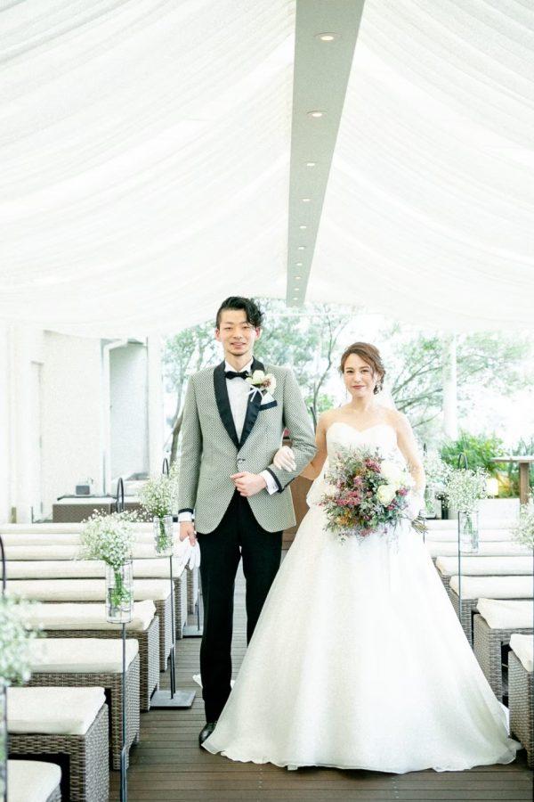 Bride Style- 2020.2.29 HOTEL KITANO CLUB
