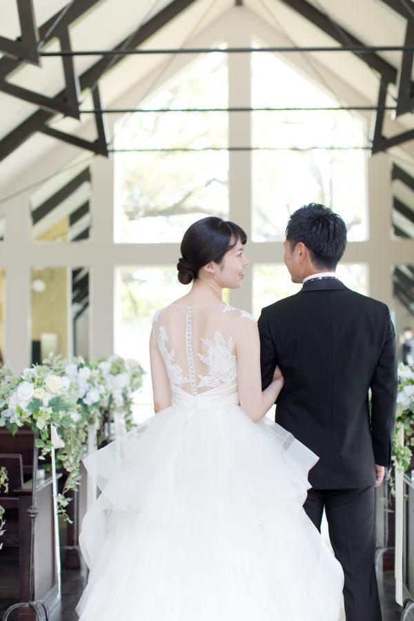 Bride Style- 2020.8.13 神戸迎賓館旧西尾邸