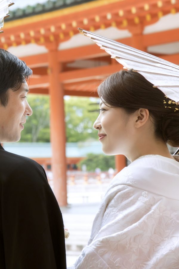 Bride Style- 2020.9.12 平安神宮会館