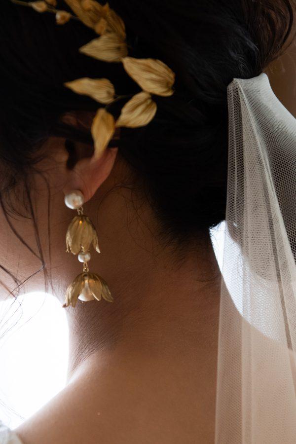 Bride Style- 2020.12.12 北野異人館 旧クルペ邸 セントジョージジャパン
