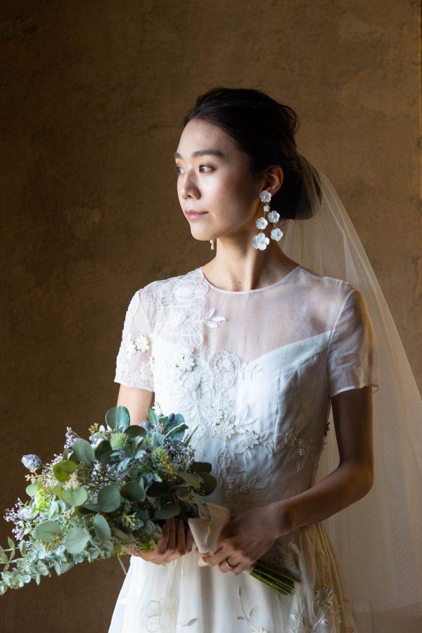 Bride Style- 2020.11.28 ENCUEIL