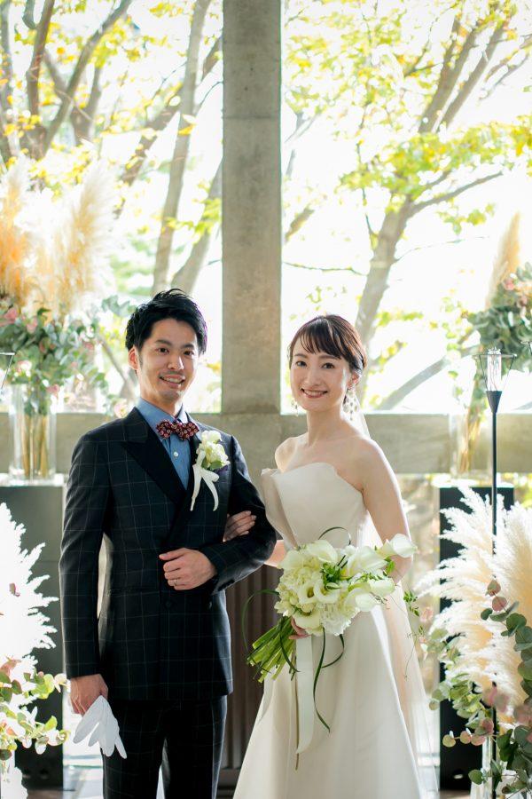 Bride Style- 2020.11.19 ザ・ヒルサイド神戸
