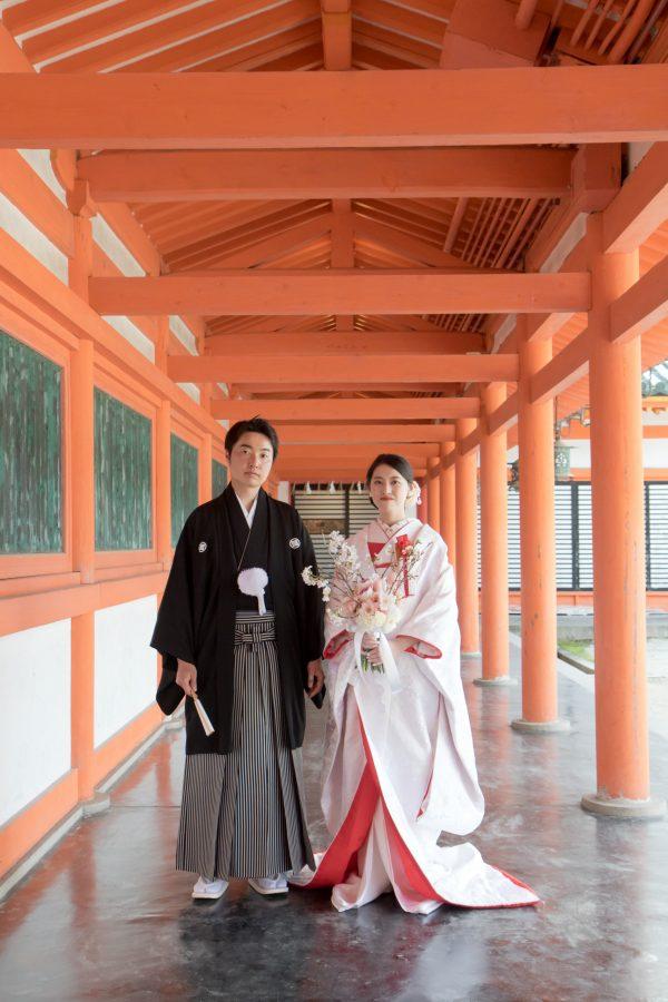 Bride Style- 2021.03.29 平安神宮会館