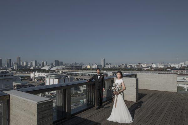 Photo Wedding Plan