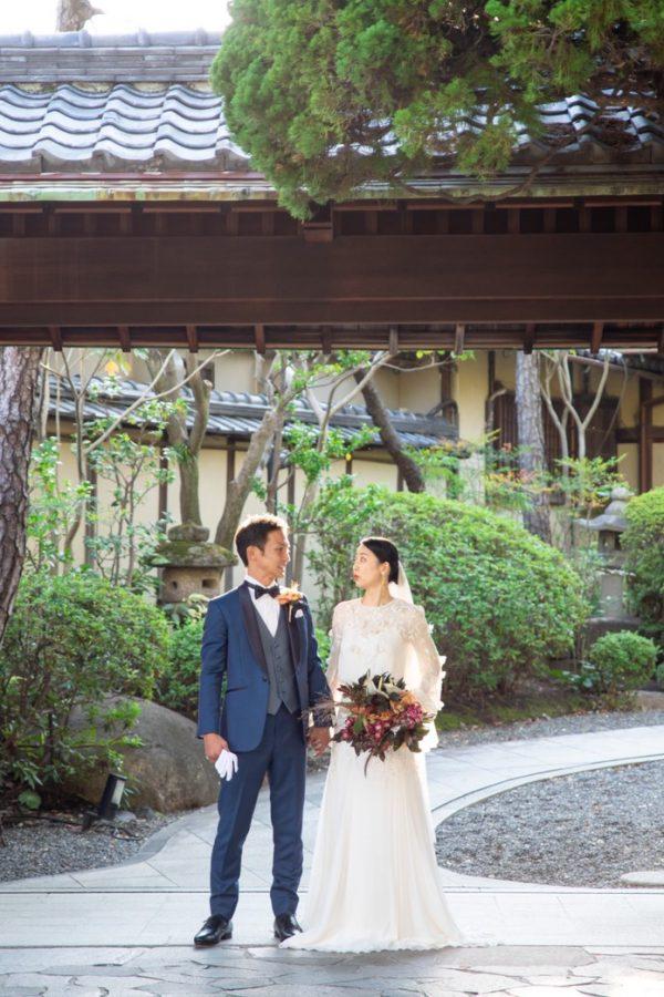 Bride Style- 2020.10.24 ザ・ガーデンプレイス蘇州園