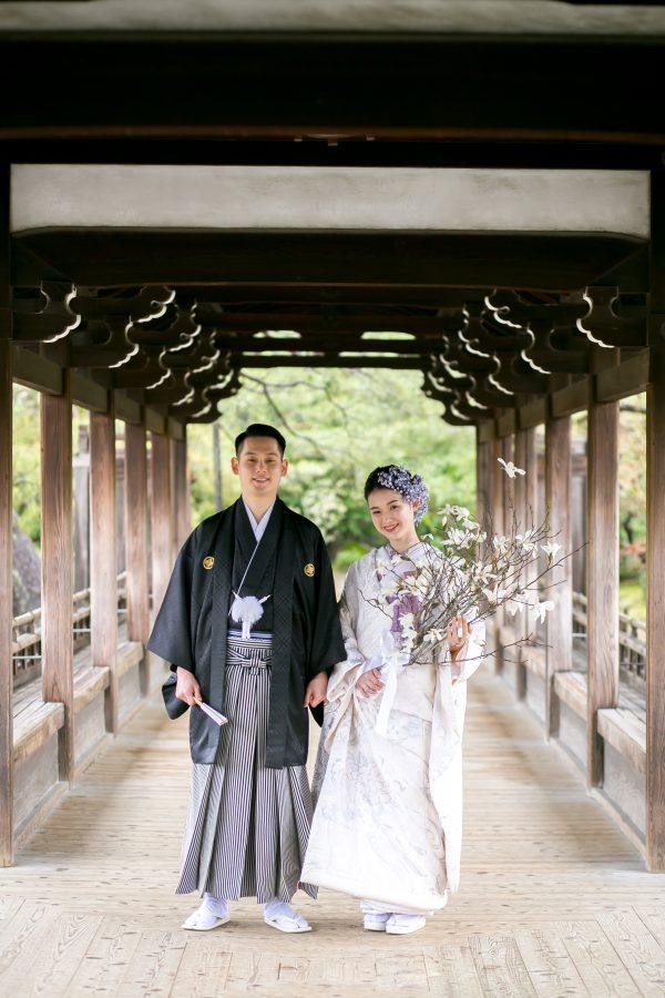 Bride Style- 2021.03.13 平安神宮会館